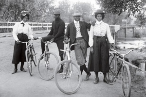 Denver Bicycle Riders 1910